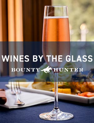 Bounty Hunter Walnut Creek Wines By The Glass