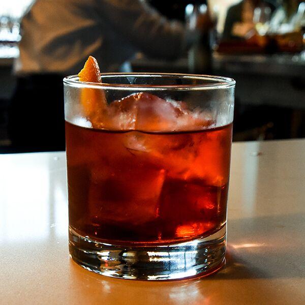 Bounty Hunter Walnut Creek Cocktails